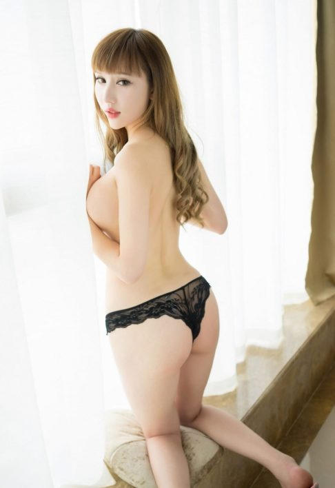 Get an outcall massage in london with chinese masseuse Brandi-min