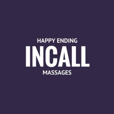 incall oriental massages in london