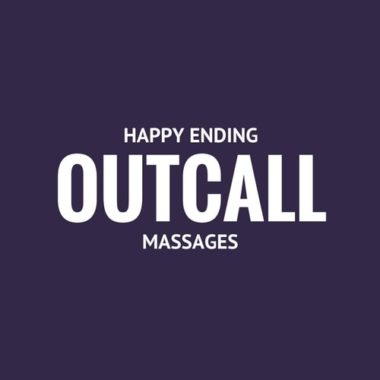 Learn about our happy ending outcall massage service