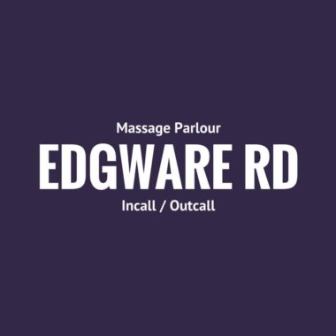 Nude Massage Edgware Road
