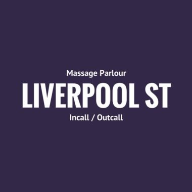 Nude Massage Liverpool Street