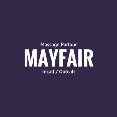 Naked Massage Mayfair
