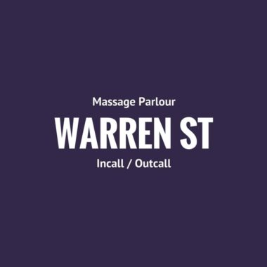 Naked Massage Warrent Street