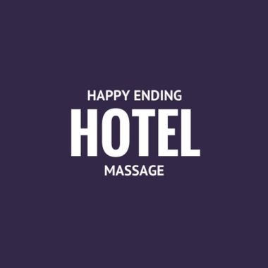 Learn about our happy ending hotel massage service