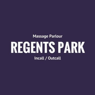 Naked Massage Regents Park