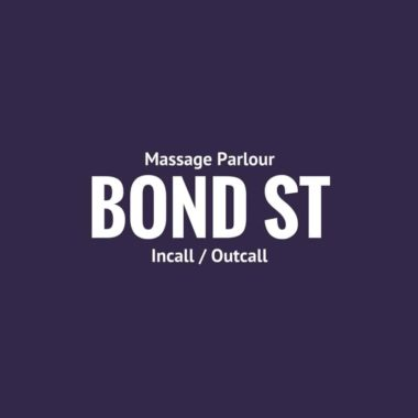 Nude Massage Bond Street
