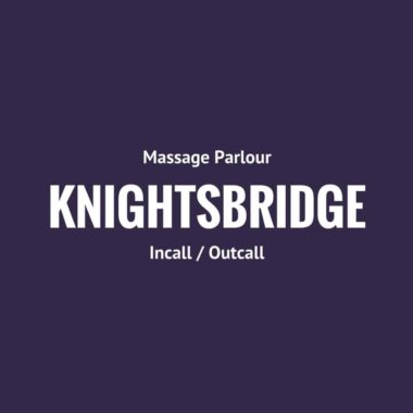 Nude Massage Knightsbridge