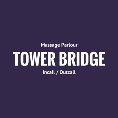 Naked Massage Tower Bridge